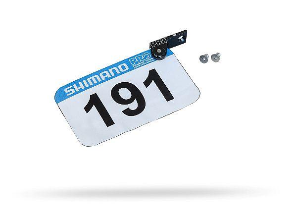 PRO Integreret Nummerholder