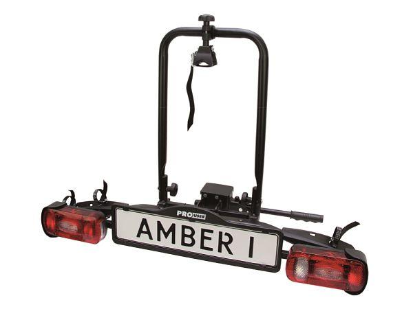 Pro-User Amber 1 Cykelholder - 1 cykel