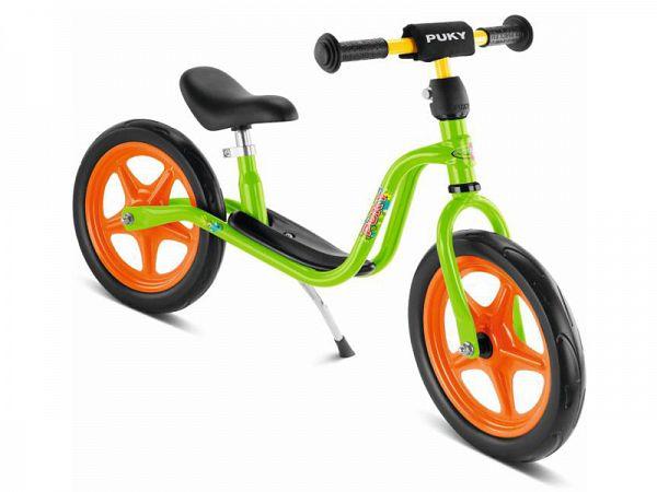 Puky LR 1 Løbecykel - fra 90 cm - kiwi