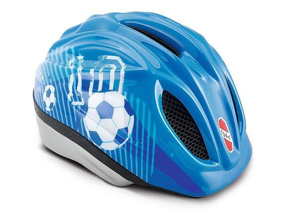 Puky PH1 Cykelhjelm, Blue