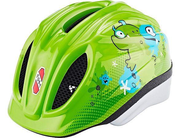 Puky PH1 Cykelhjelm, Green