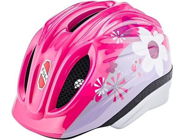 Puky PH1 Cykelhjelm, Pink