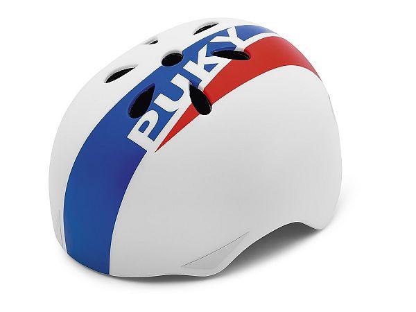 Puky PH3 Cykelhjelm, White