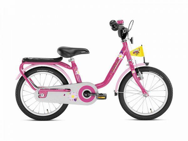 "Puky Z 6 16"" pink - Pigecykel - 2019"
