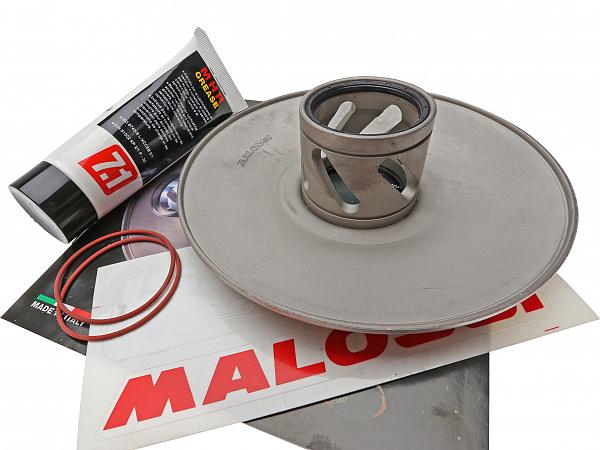 Pulley - Malossi MHR