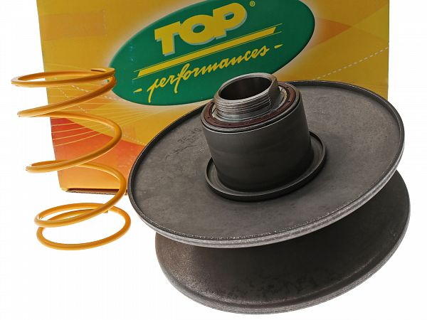 Pulleys - Top Performances Torque Converter