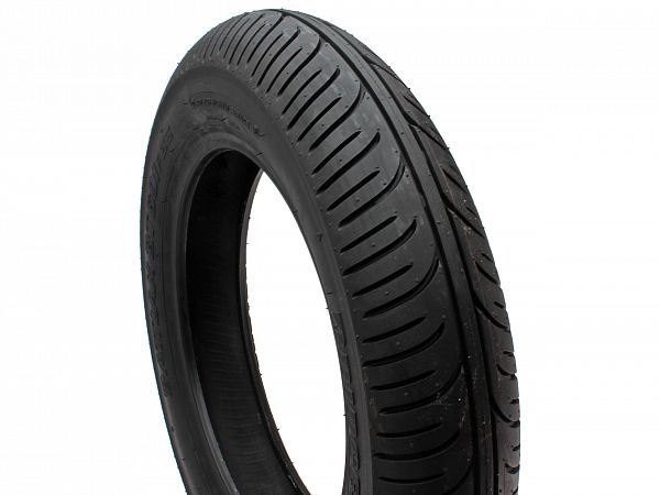 "Racerdæk - Bridgestone Battlax BT-601SS WET - 12"", 100/90-12"
