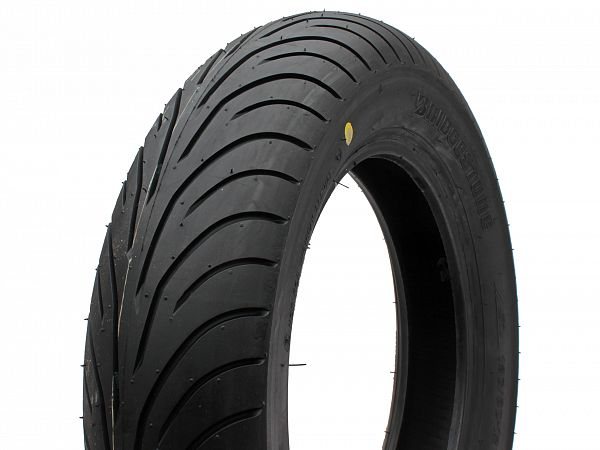 "Racerdæk - Bridgestone Battlax BT-601SS WET - 12"", 120/80-12"