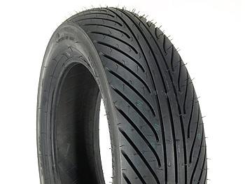 """Racerdæk - Dunlop TT72 GP - 12"""", 120/80-12"""
