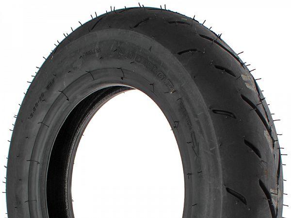 Racerdæk - Dunlop TT93 GP 3.50-10