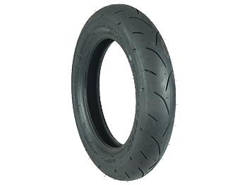 Racing tires - Bridgestone Battlax BT-601SS - 100 / 90-12