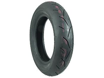 Racing tires - Bridgestone Battlax BT-601SS - 120 / 80-12
