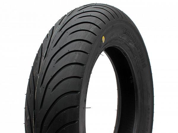 Racing tires - Bridgestone Battlax BT-601SS WET - 120 / 80-12
