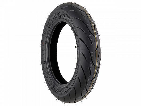 Racing tires - Heidenau K80R SRS2, soft - 100 / 90-12