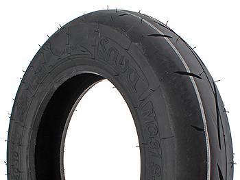 Racing tires - Sava MC31 Racing Soft - 3.50-10