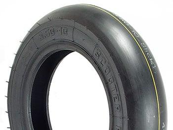 Racing Tires - Stage6 Racing Slick MkII - 90 / 90-10