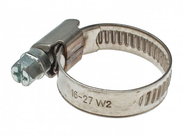 Radiator hose clamps - Righetti Ridolfi