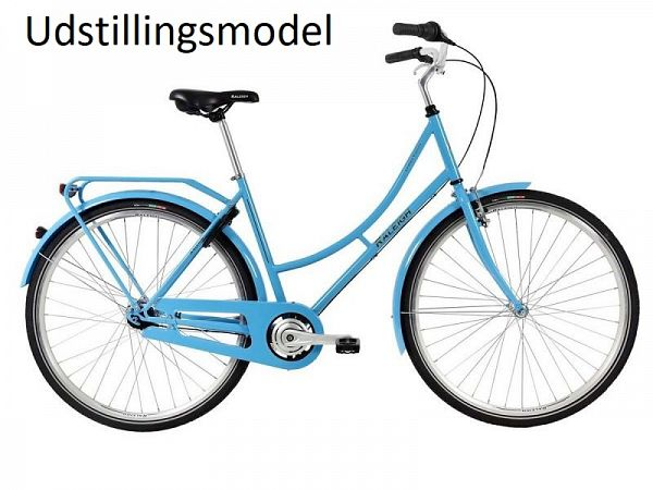 Raleigh Darlington 7G blå - Damecykel - 2019