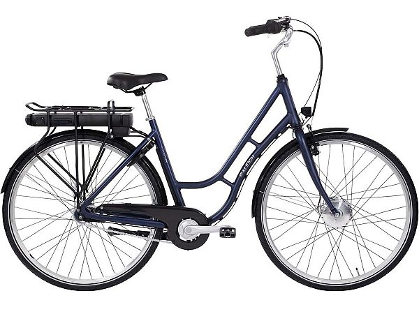 Raleigh Darlington blå - Elcykel - 2019