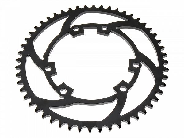Rear sprocket - 101_octane Premium 52T - ø105mm