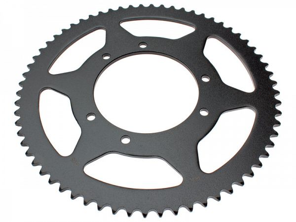 Rear sprocket - 65T - original