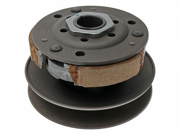 Remskiver inkl. kobling - standard OEM
