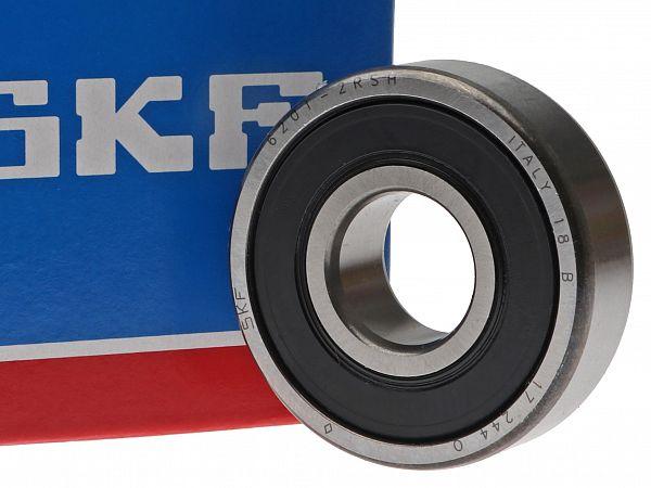 Rental - Front wheel bearing