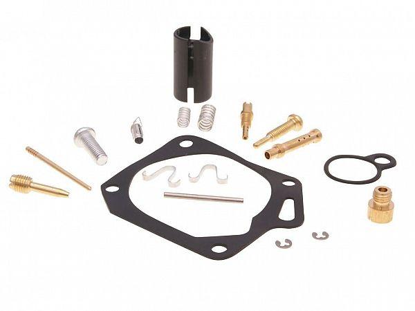 Reparationskit - karburator - standard 101_Octane