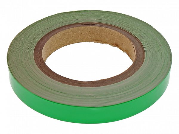 Rim band 7 x 6000mm - green
