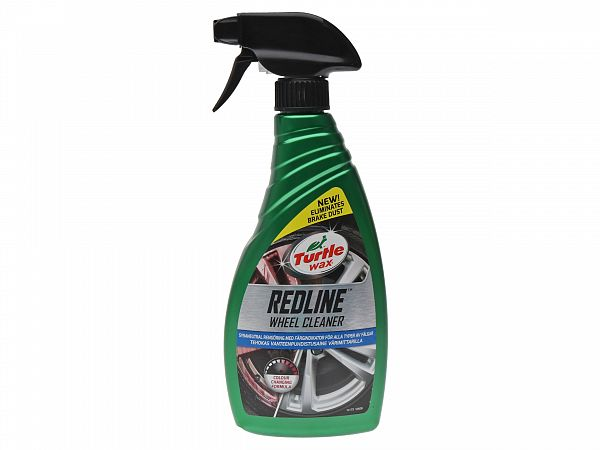 Rim Turtle Redline - 500 ml