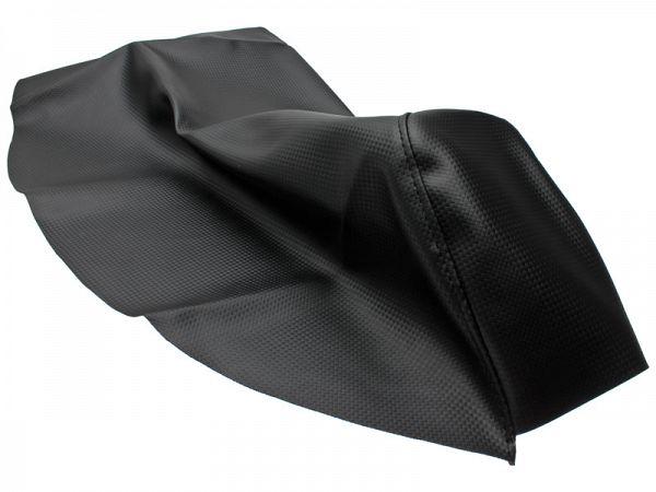 Sædebetræk - carbon look