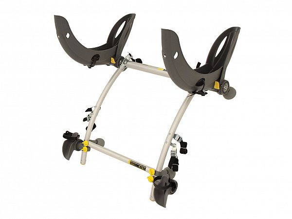 Saris Gran Fondo Cykelholder, 2 cykler