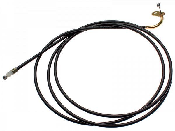 Seat lock cable - original