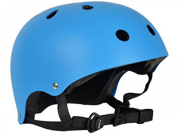 SFR Essentials blå Børne Cykelhjelm