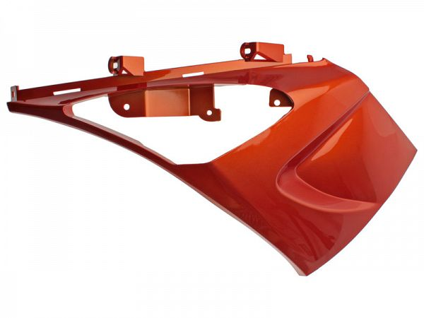 Shield at turn signal left, front - copper - original