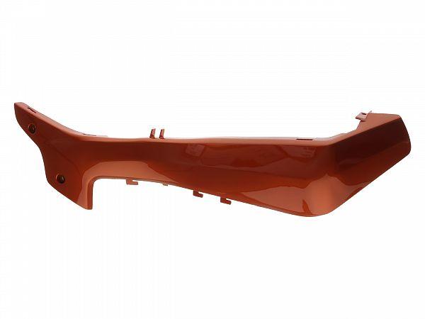 Shield by tank, right - copper - original