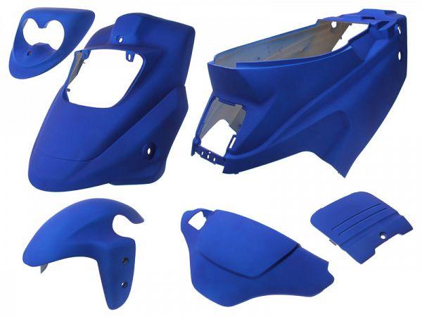 Shield Kit - Matte Blue