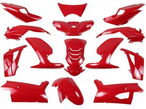 Shield Kit - Red
