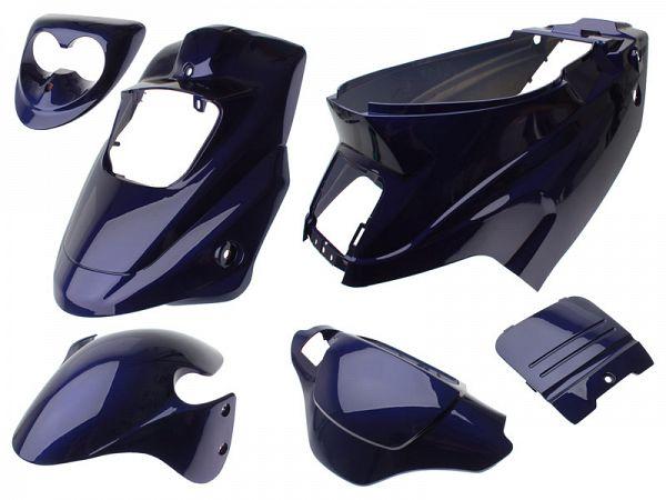 Shield set - Blue-purple