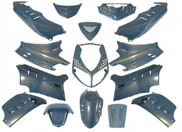 Shield set - Chameleon, 15 parts