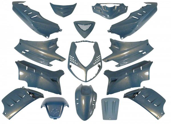 Shield set - Chameleon
