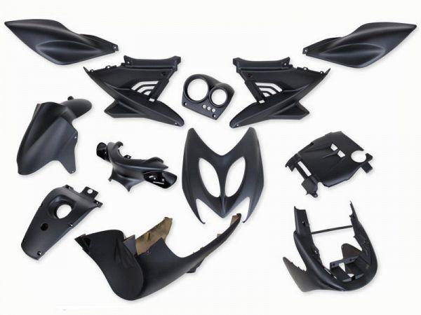 Shield set - Food type, 12 parts