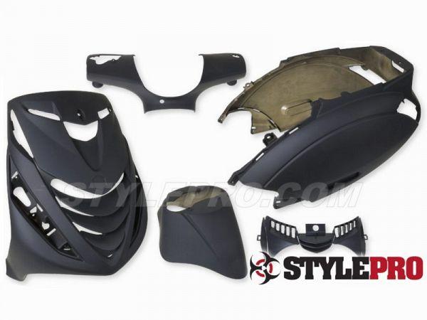 Shield set - Food type, 5 parts