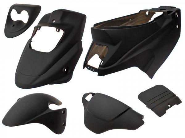 Shield set - Food type, 6 parts