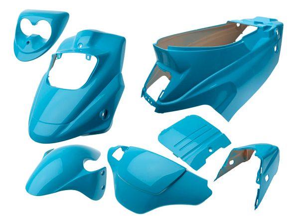 Shield set - Iceblue