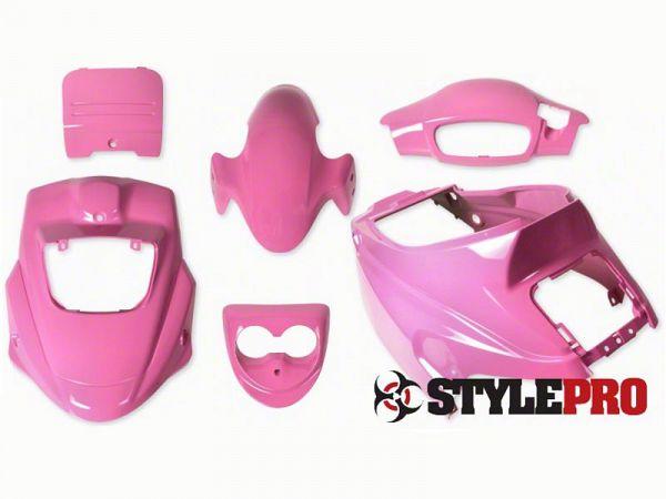 Shield set - Pink