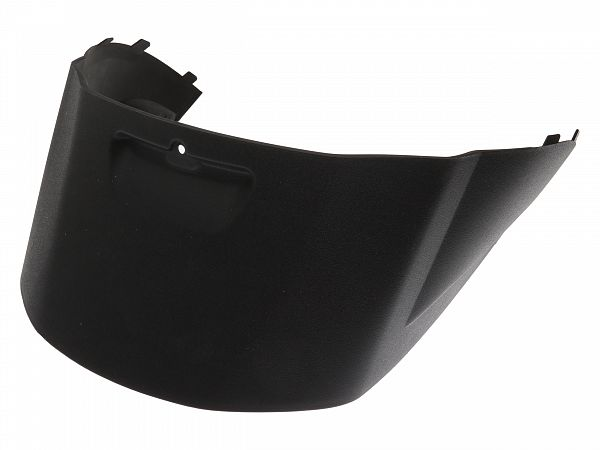 Shield under seat, lower - black - original