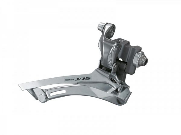 Shimano 105 FD-5700 2x10-Speed Forskifter