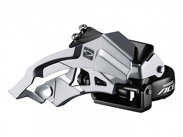 Shimano Acera FD-M3000 3x9-Speed Forskifter