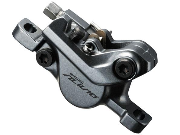 Shimano Alivio BR-M4050 Bremsekaliber, F/B